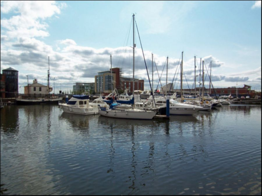 Hull Marina Offer